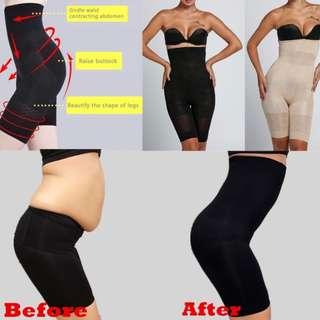 slimming tummy control