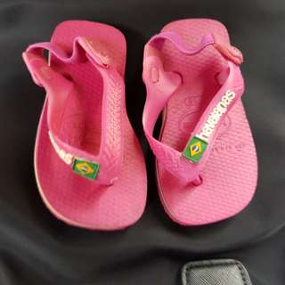 Havaianas slippers 💯 Authentic