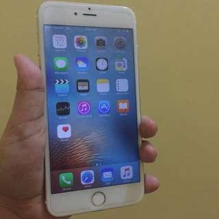 iphone 6 plus 16gb smooth Lte