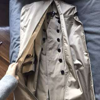 Burberry coat uk6