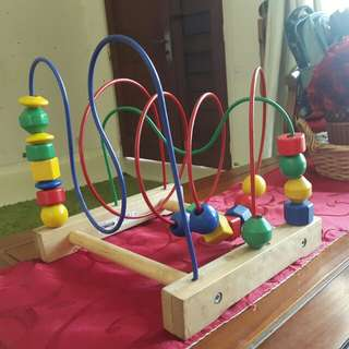Toy For Baby & Kids