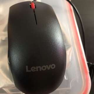 Lenovo USB mouse