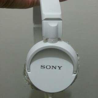 Original Sony Headphone
