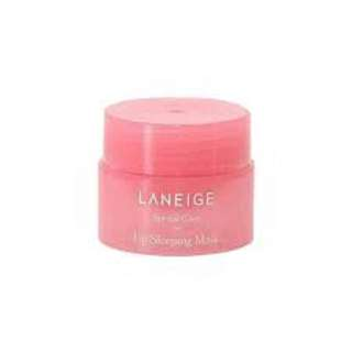 Laneige Lip Mask Samples