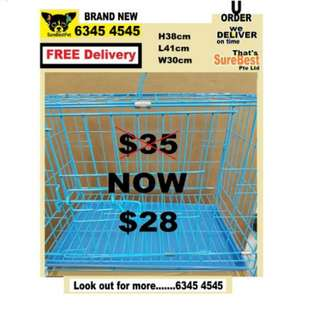 Brand new small pet cage