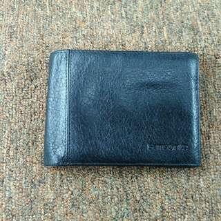 Samsonite leather wallet