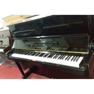Yamaha U1 Japan Piano #2