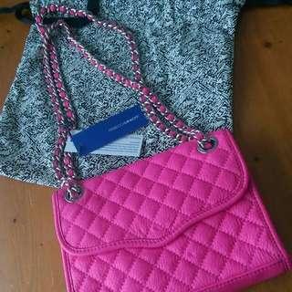 BNWT Rebecca Minkoff Mini Affair Bag