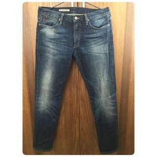 Ralph Lauren jeans size 28(authentic)
