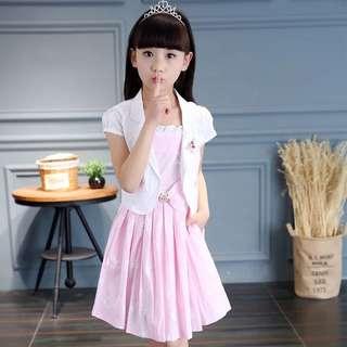 Little Kid Dress - GSE762