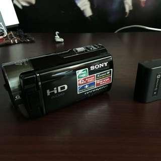 Sony Handycam HDR-CX130