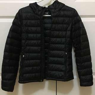 TNA Botanie Puffer Jacket Size XS