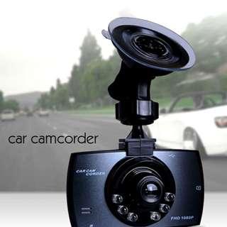 Car Camcoder FHD 1080P