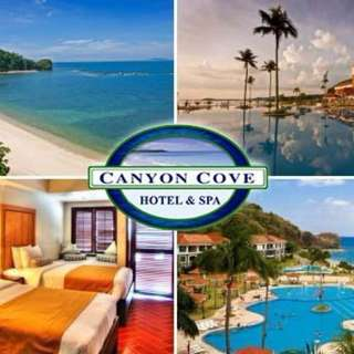 Canyon Cove Hotel and Spa