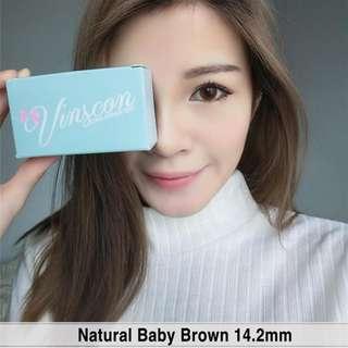 Natural Baby Series 14.2mm