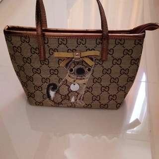 Little girl bag