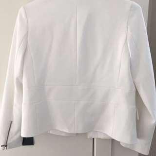 Zara Jacket - Brand new - Size XS