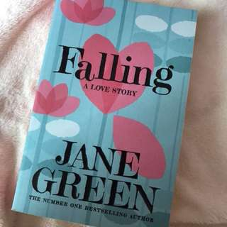 Falling (A Love Story) by Jane Green