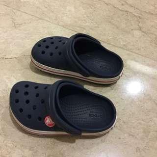original Crocs size 8