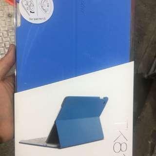 rapoo無線藍芽鍵盤