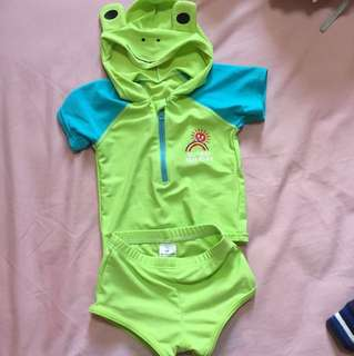 Swimming suit 6m