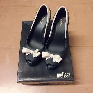 melissa queen wedge