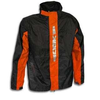 OGK Basic Raincoat - Orange