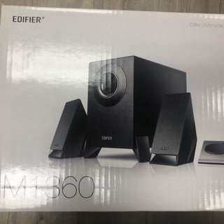 Edifer Speaker (Black)