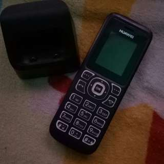 Huawei Back up Phone