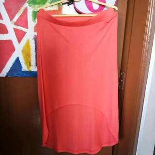 Old navy skirt size 5