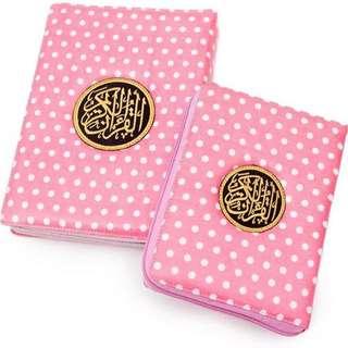 PO Polka Dots Al Quran