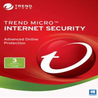 Authentic Trend Micro Internet Security (Bulk Discount Avail)