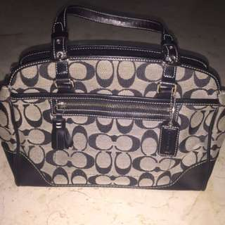 Prelive coach bag