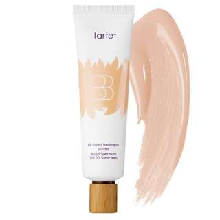 tarte cosmetics bb tinted treatment 12-hour primer in light