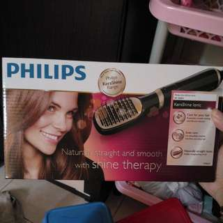 Philips Kerashine Rannge