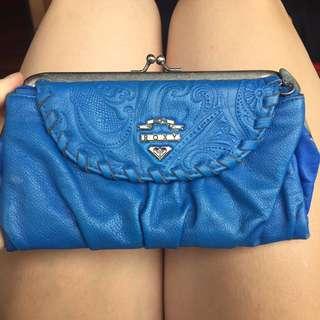 ROXY purse est 1990