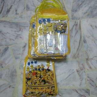 Goodie bag - Minion Goodie bag