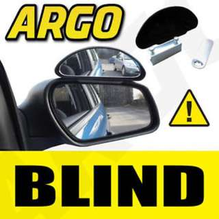High quality blind spot wide angle mirror for vehicles such a as cars vans lorry trailers and etc