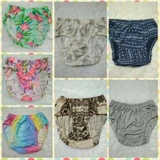 Celana Dalam Dewasa / Cd Wanita Katun Motif / CD Cewek Murah