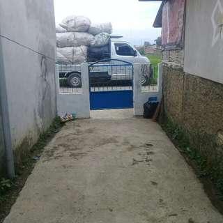 Rumah sederhana terlihat kecil namun luas daerah rencong