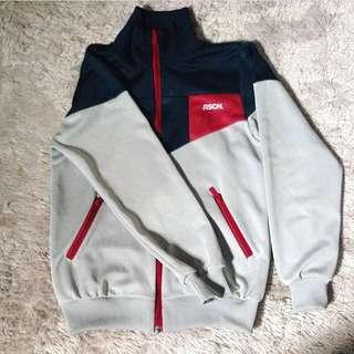 Jacket ouval rsch