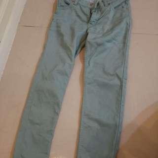 H&M long jean