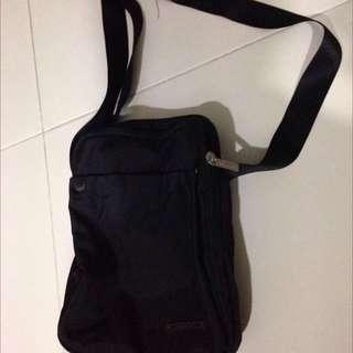 Preloved FX Creation Pouch Bag