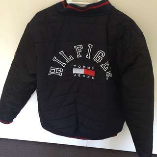 Tommy Hilfiger Bomber Jacket Brand New