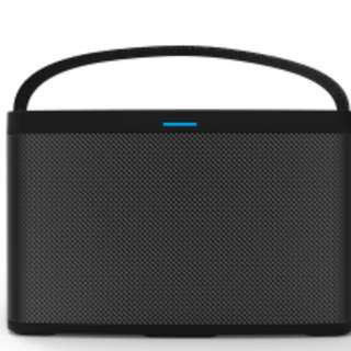 Smart Bluetooth Speaker with Alexa Enabled