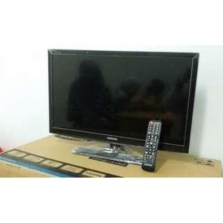 Samsung LED TV UA24H4150AR