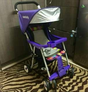 Lightweight stroller seebaby
