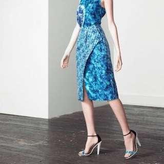 NEW UNWORN Rachel Alex Evermore Skirt Size AU8