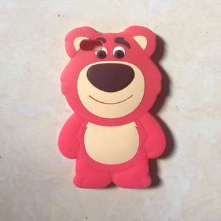 Lotso Big Body Case for Iphone 5