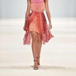 NEW UNWORN Rachel Alex Stella Skirt Size AU6